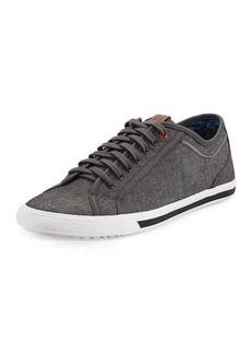 Ben Sherman Connallo Canvas Low-Top Sneaker