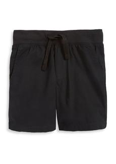 Ben Sherman Little Boy's Cargo Shorts