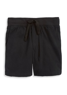 Ben Sherman Little Boy's Cargo Cotton Shorts
