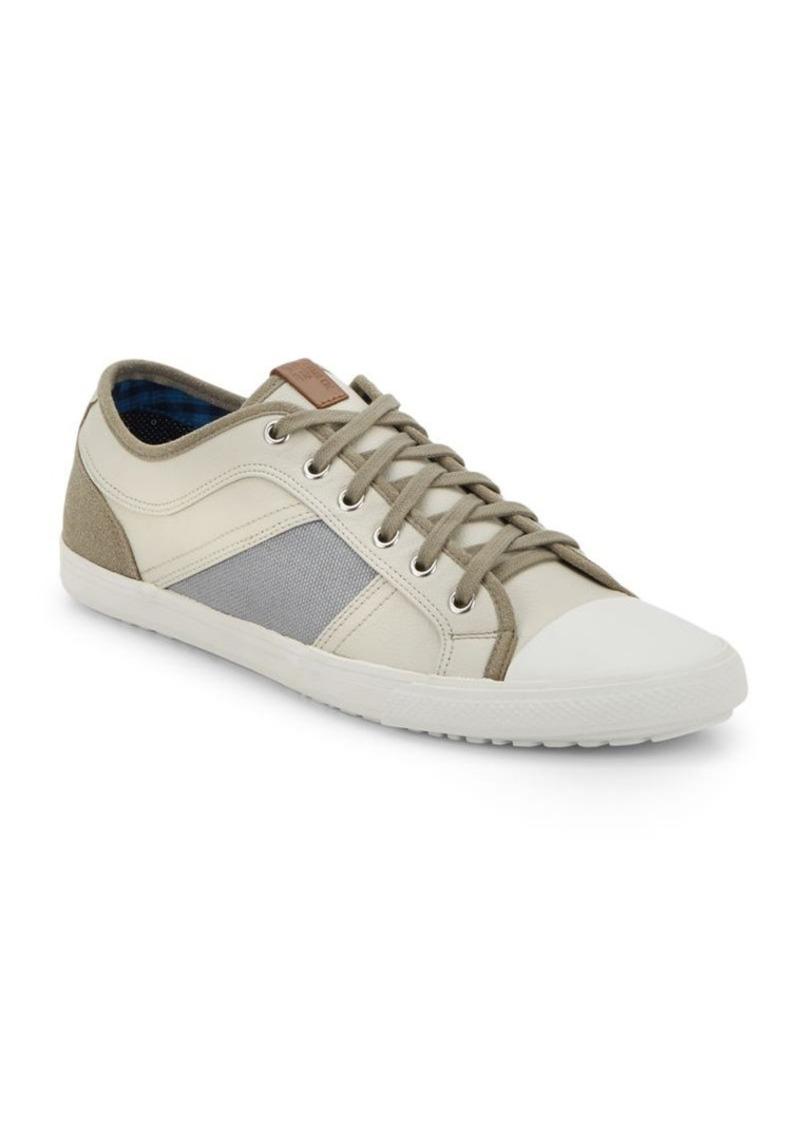 Ben Sherman Mason Colorblock Low-Top Sneakers
