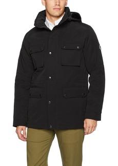 Ben Sherman Men's Anorak Outerwear Jacket  L