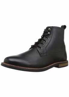 Ben Sherman Men's Birk Plain Toe Boot Oxford