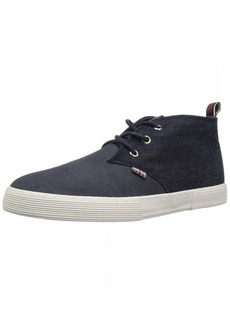 Ben Sherman Men's Bradford Chukka Sneaker   M US