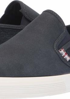 Ben Sherman Men's Bradford Slip On Sneaker   M US