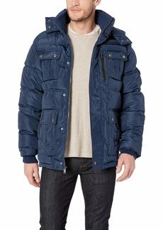 Ben Sherman Men's Bubble Jacket  L