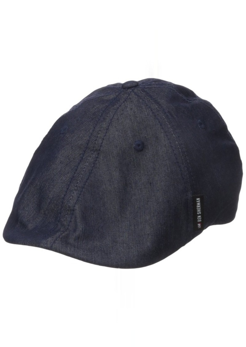 09d7ae800 Men's Chambray Driver Hat