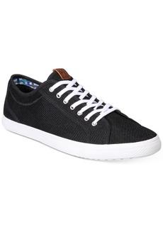 Ben Sherman Men's Chandler Low Top Sneakers Men's Shoes