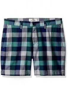 Ben Sherman Men's Check Woven Shorts