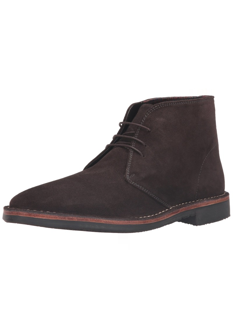 Ben Sherman Men's Collin Chukka Boot   M US