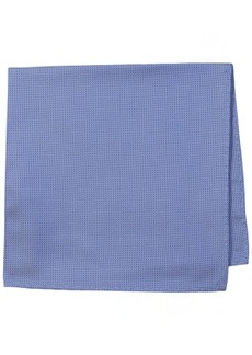 Ben Sherman Men's Core 100% Silk Pocket Square