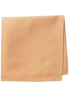 Ben Sherman Men's Core 100% Silk Pocket Square