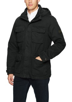 Ben Sherman Men's Cotton Field Jacket  S