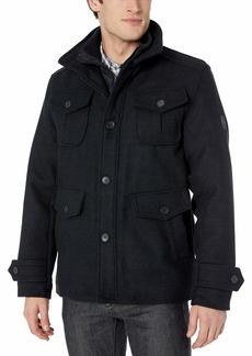Ben Sherman Men's Fashion Outerwear Jacket  S