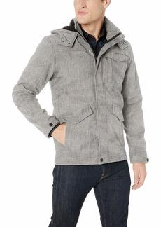Ben Sherman Men's Fashion Outerwear Jacket  L