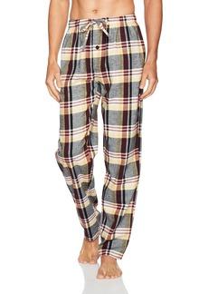 Ben Sherman Men's Flannel Lounge Pant  M