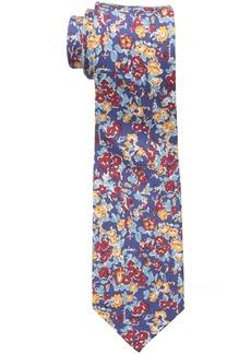 Ben Sherman Men's Goose Floral Tie