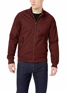 Ben Sherman Men's Harrington Jacket