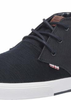 Ben Sherman Men's Lace Up Chukka Sneaker