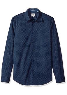 Ben Sherman Men's Longsleeve OPTCHEQ Shirt