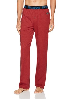 Ben Sherman Men's Lounge Pant  L