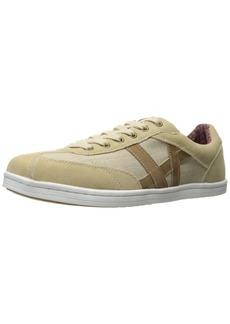 Ben Sherman Men's Lox T Toe Fashion Sneaker tan  M US