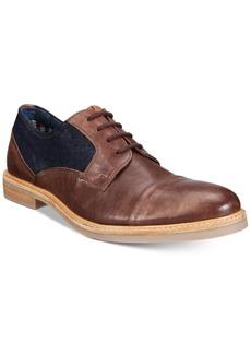 Ben Sherman Men's Luke Cap-Toe Oxfords Men's Shoes
