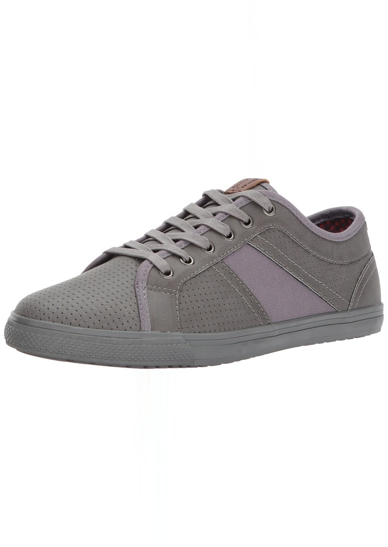 Ben Sherman Men's Madison Perf Sneaker   M US
