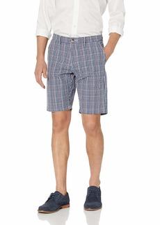 Ben Sherman Men's Multi Color Check Short