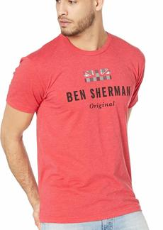 Ben Sherman Men's Original Tee