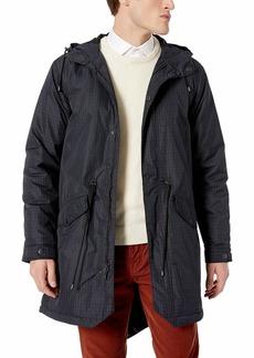 Ben Sherman Men's Outerwear Jacket Black IBWKCA M