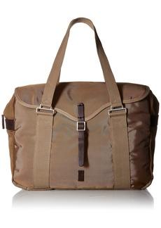 Ben Sherman Men's Pack Overnight Bag