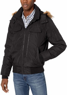 Ben Sherman Men's Parka Jacket
