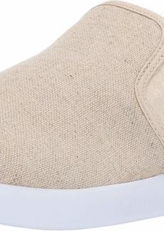 Ben Sherman Men's Parnell Gingham Slip On Sneaker   M US