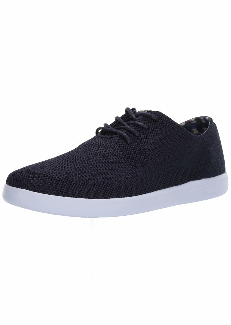Ben Sherman Men's Parnell Oxford V2 Sneaker   M US