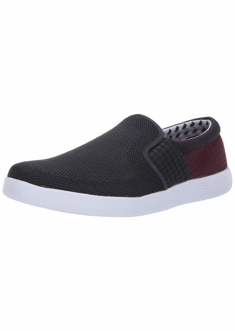 Ben Sherman Men's Parnell Slip On V2 Sneaker   M US