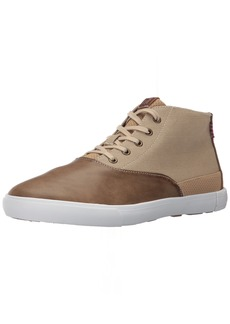 Ben Sherman Men's Pete Chukka Fashion Sneaker