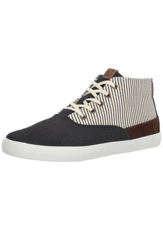 Ben Sherman Men's Pete Hi Chukka Boot Denim-D 10 M US