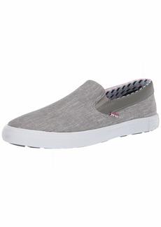 Ben Sherman Men's Pete Slip On Sneaker