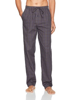 Ben Sherman Men's Poplin Lounge Pant  L