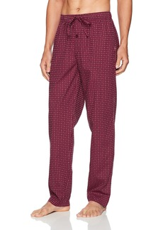 Ben Sherman Men's Poplin Lounge Pant  XL