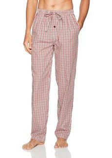 Ben Sherman Men's Poplin Lounge Pant  XL