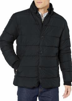 Ben Sherman Men's Puffer Jacket