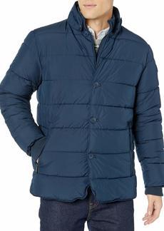 Ben Sherman Men's Puffer Jacket  M