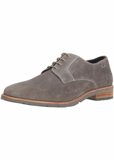 Ben Sherman Men's Rugged Leather Ox Oxford