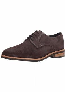 Ben Sherman Men's Rugged Leather Ox Oxford