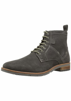Ben Sherman Men's Rugged Perf Boot Oxford