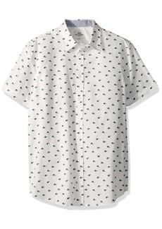 ad5875588a441 Ben Sherman Ben Sherman Men's 80'S Tartan Archive Shirt | Casual Shirts