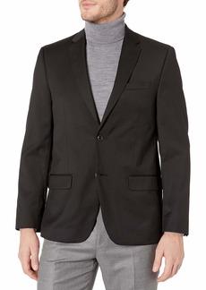 Ben Sherman Men's Slim Fit Ruxley Two Button Suit Separate Jacket   Regular