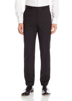 Ben Sherman Men's Slim Fit Whitton Flat Front Suit Separate Pant