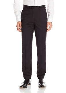 Ben Sherman Men's Slim Fit Whitton Flat Front Suit Separate Pant
